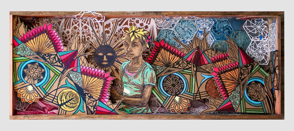 Juxtapoz x Superflat, Daily Edit, Vancouver Art Gallery