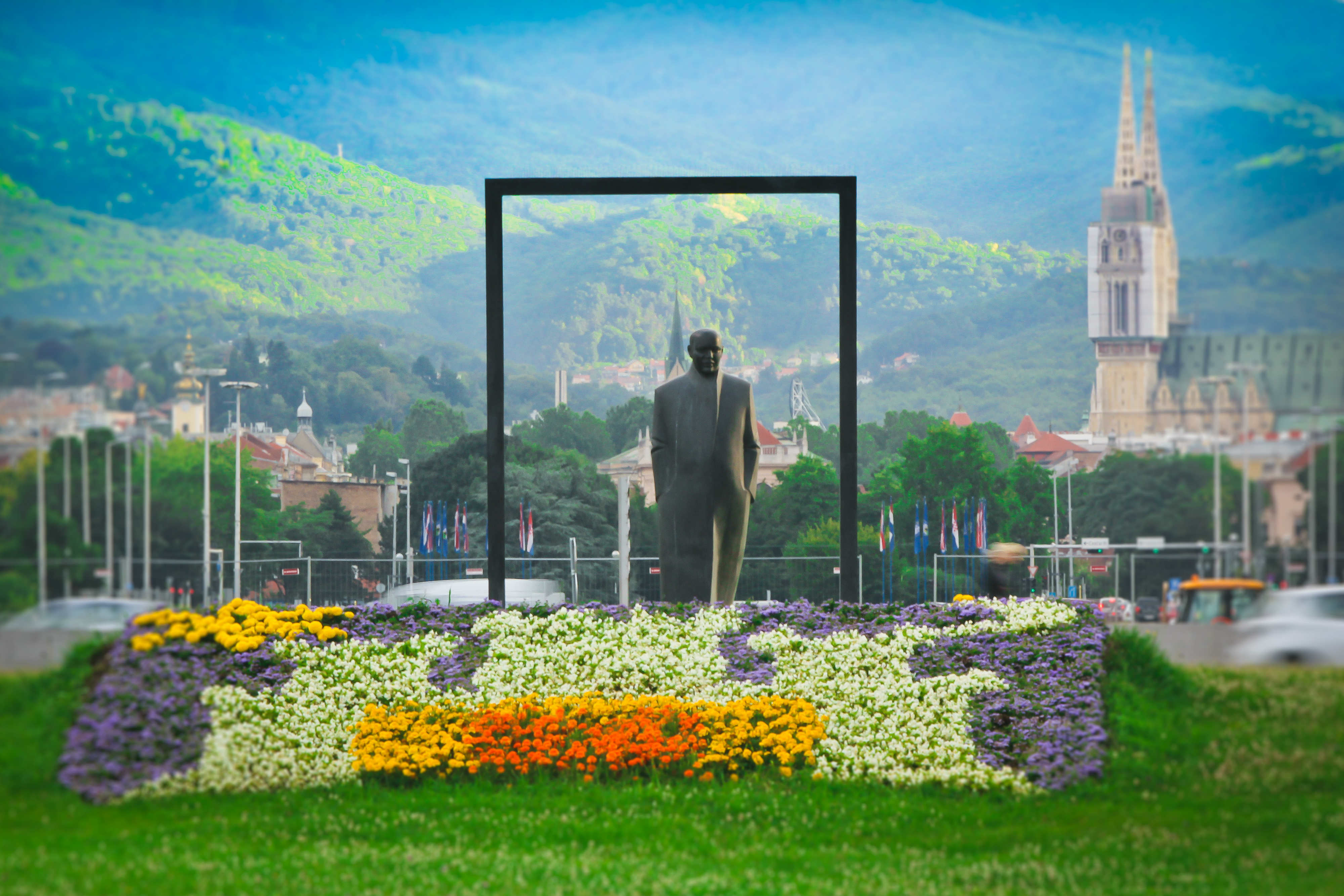 Zagreb, Visitor Guide, Daily Edit