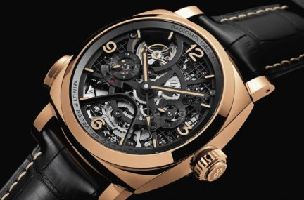 Winter 2016, Chronicle, Panerai