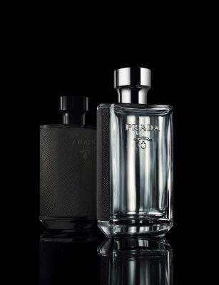 Nature of Beauty, Prada, L'Homme Prada