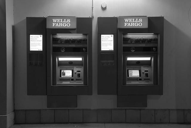 Winter 2016, Inquiring Minds, Wells Fargo