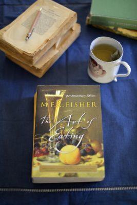 MKF Fisher