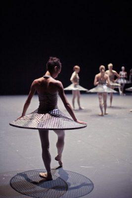 reset ballet