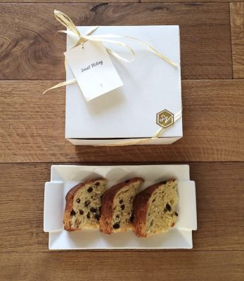 Daily Edit: Panettone