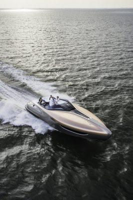 Lexus Yacht Concept