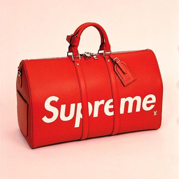 8333c755e0b8 Supreme x Louis Vuitton