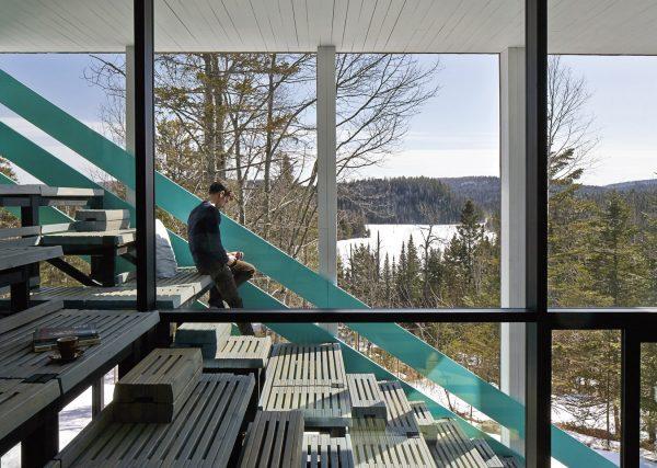 Lake Jasper House Nuvo