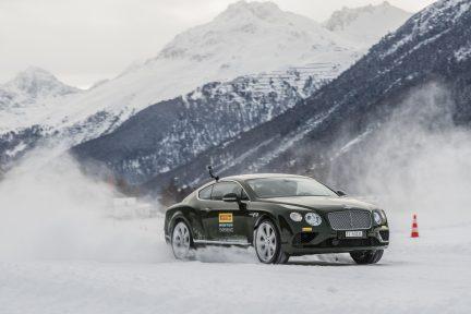 Pirelli Winter Experience