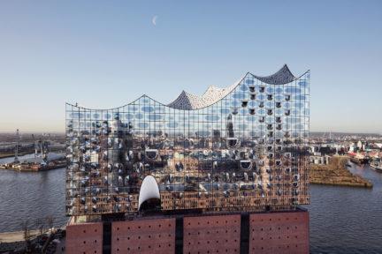 Elphilharmonie, Hamburg