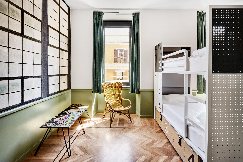 Haute Hostels