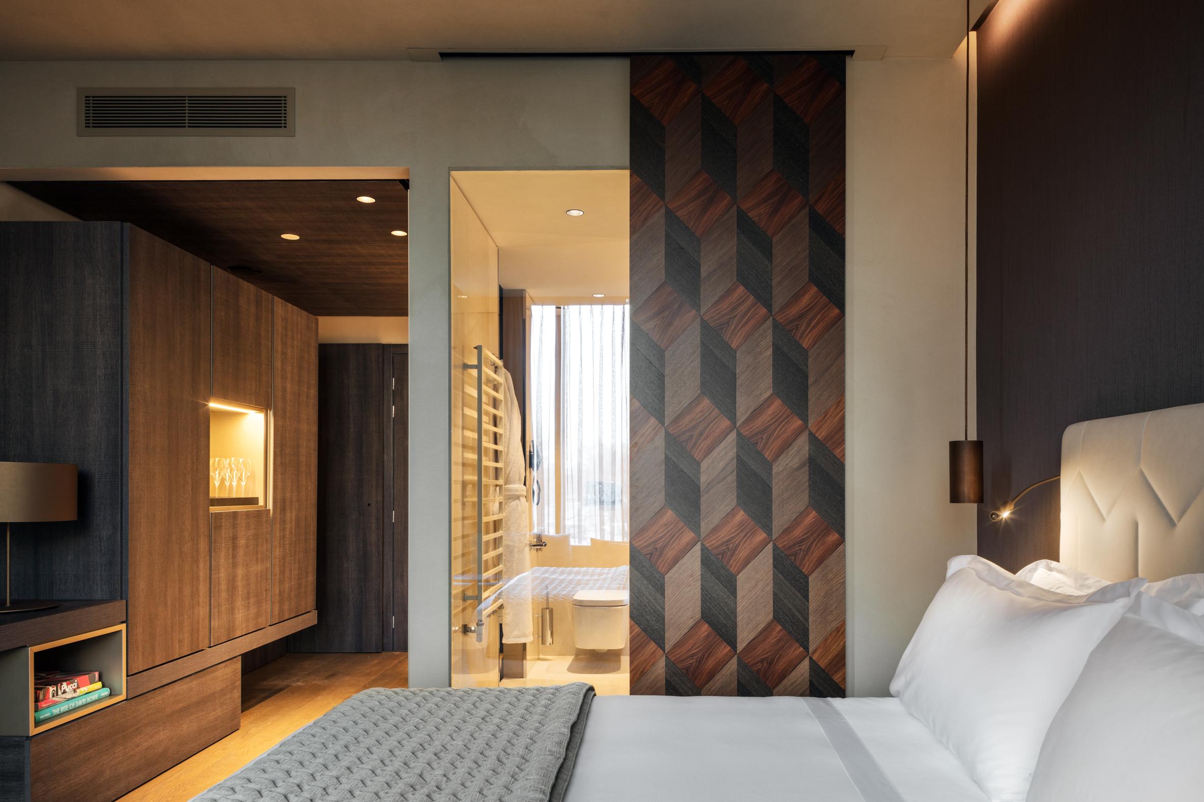 Hotel Viu Milan Nuvo