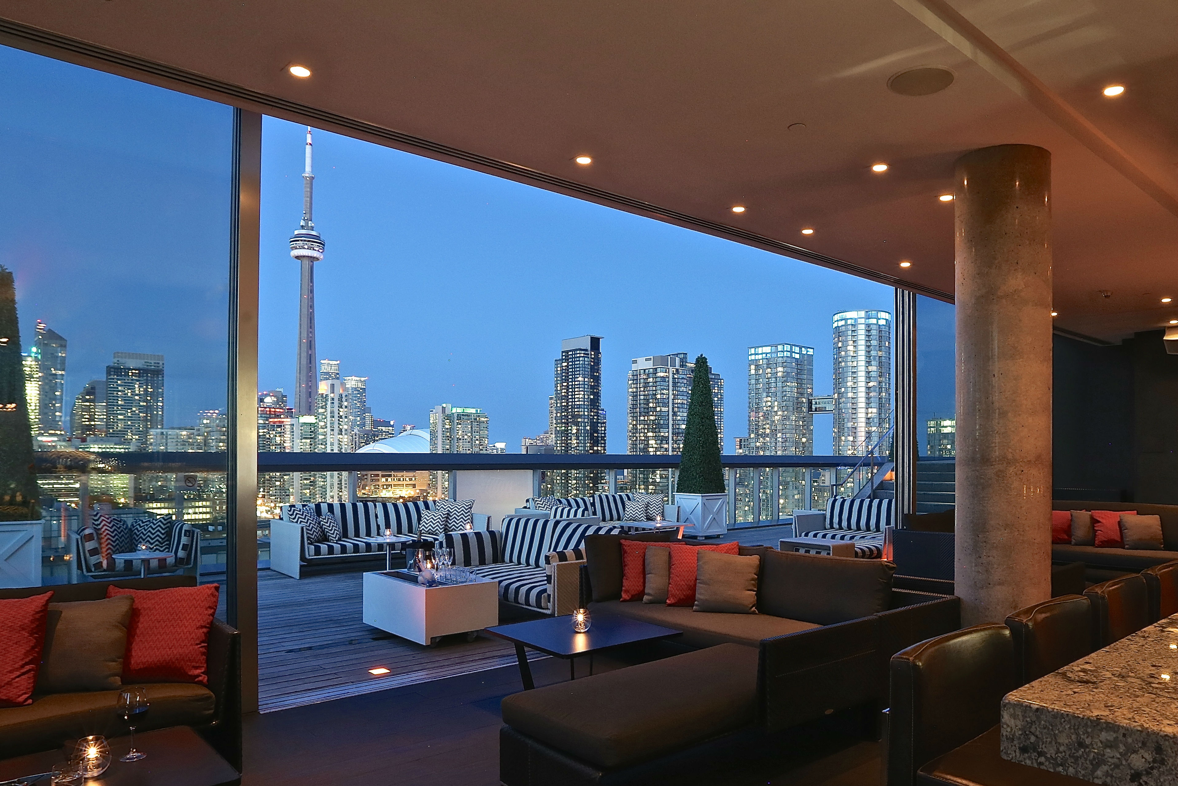 Boutique Hotels In Toronto Downtown