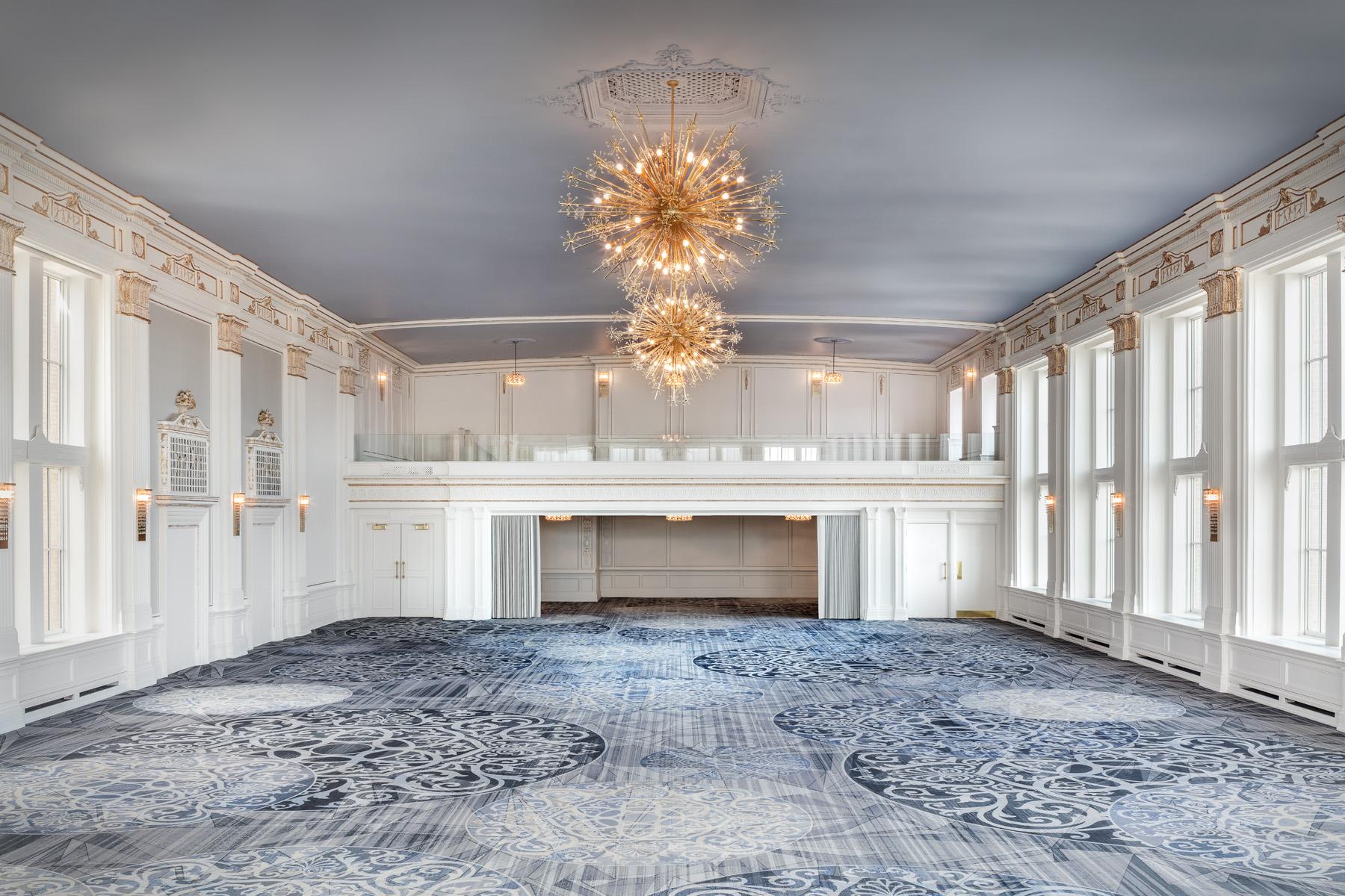 Toronto S Crystal Ballroom Nuvo