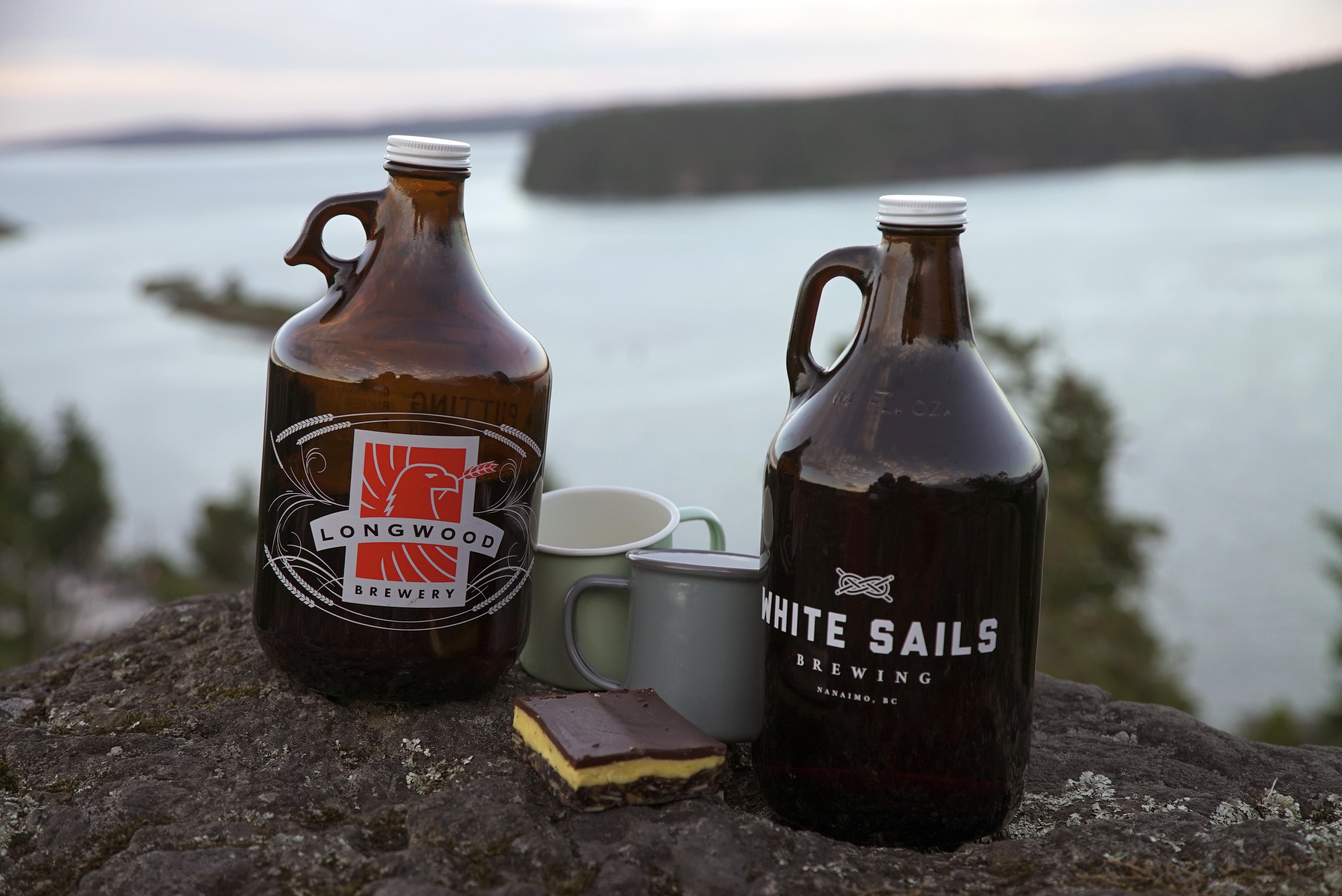 The B.C. Ale Trail