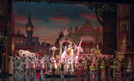 American Ballet Theatre's Whipped Cream