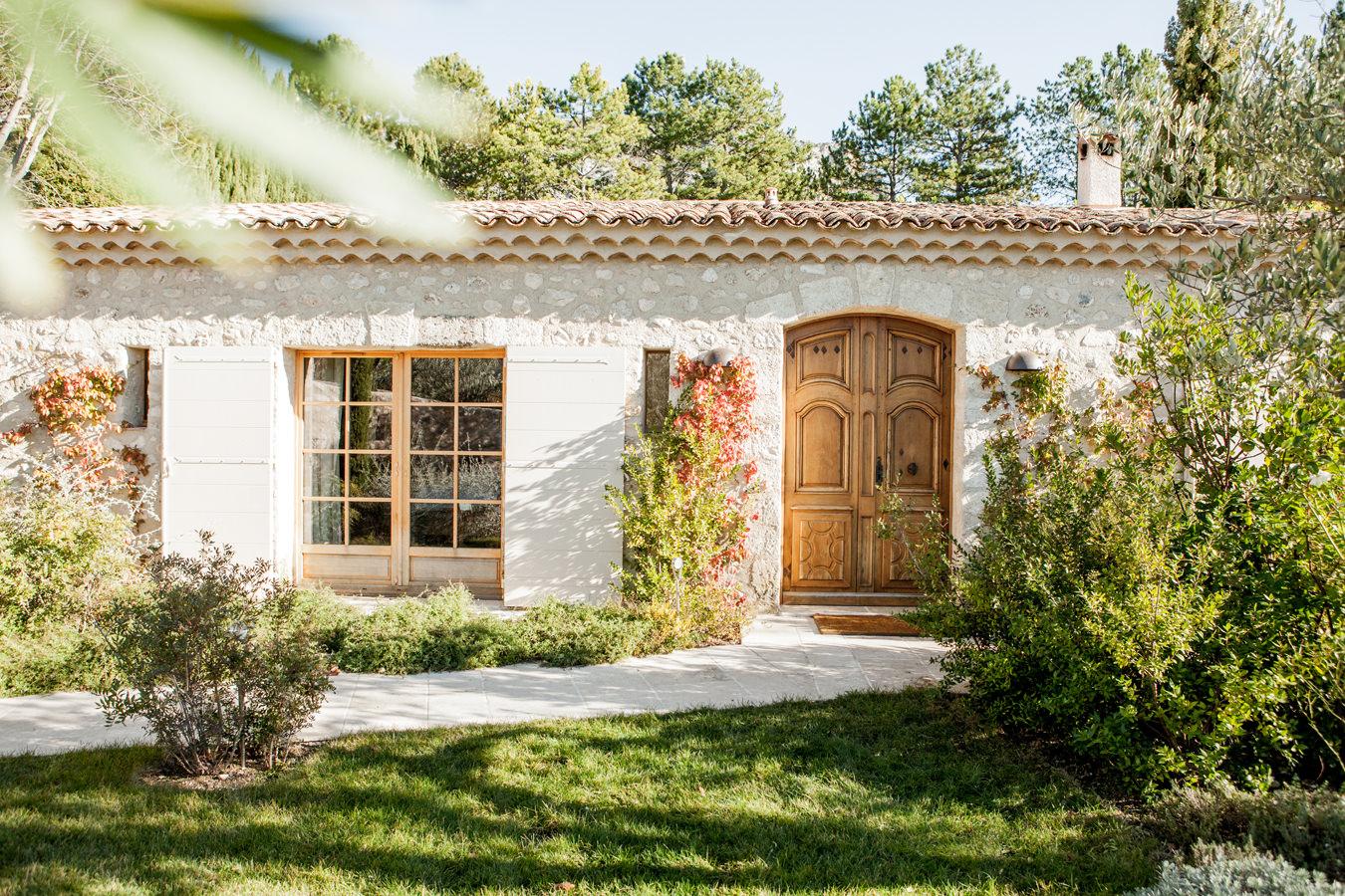 La Bastide de Moustiers, Provence | NUVO