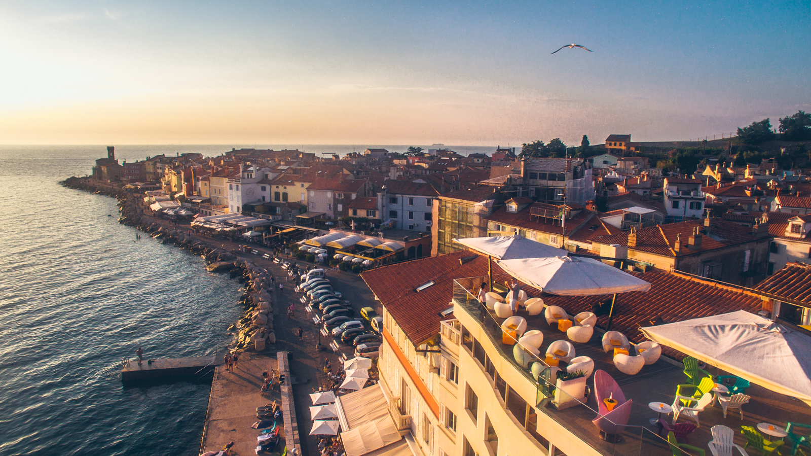 A Love Letter to the Istrian Peninsula