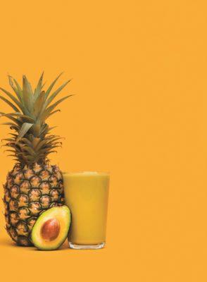 The Juice Truck Recipe Book