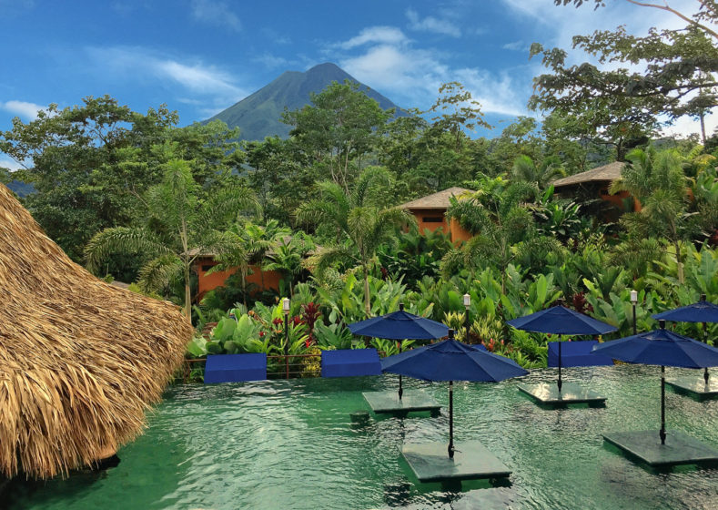 Costa Ricas Nayara Springs