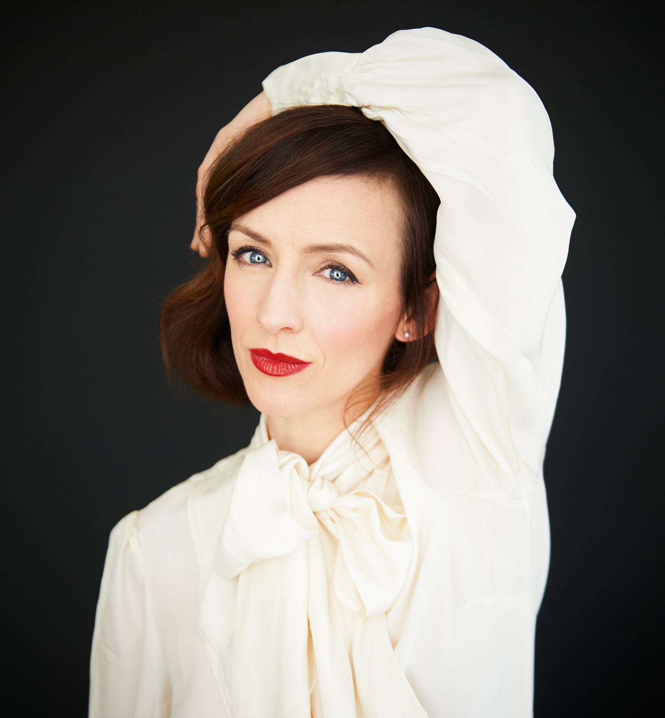 Sarah Slean, FYI Music, Summer 2017