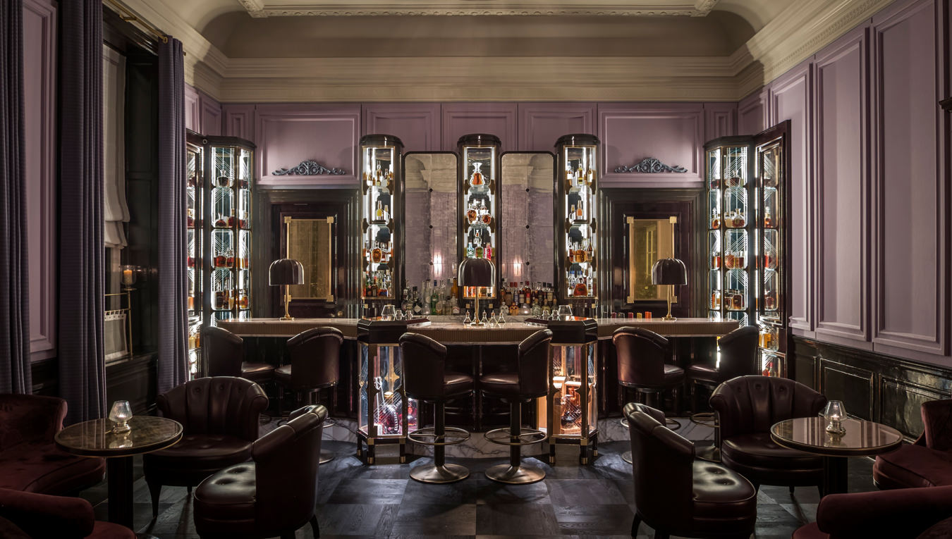 Scotland S Iconic Gleneagles Hotel Nuvo