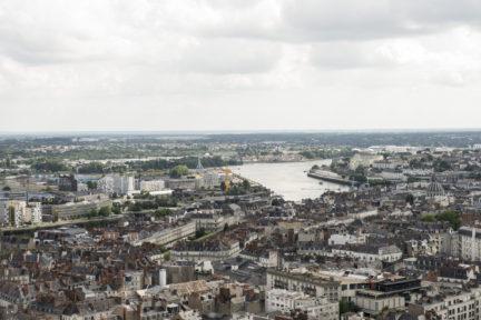 Nantes, Daily Edit