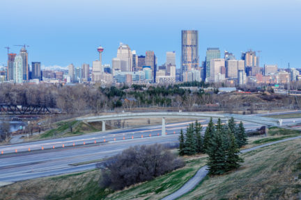 48 Hours in Calgary, Daily Edit