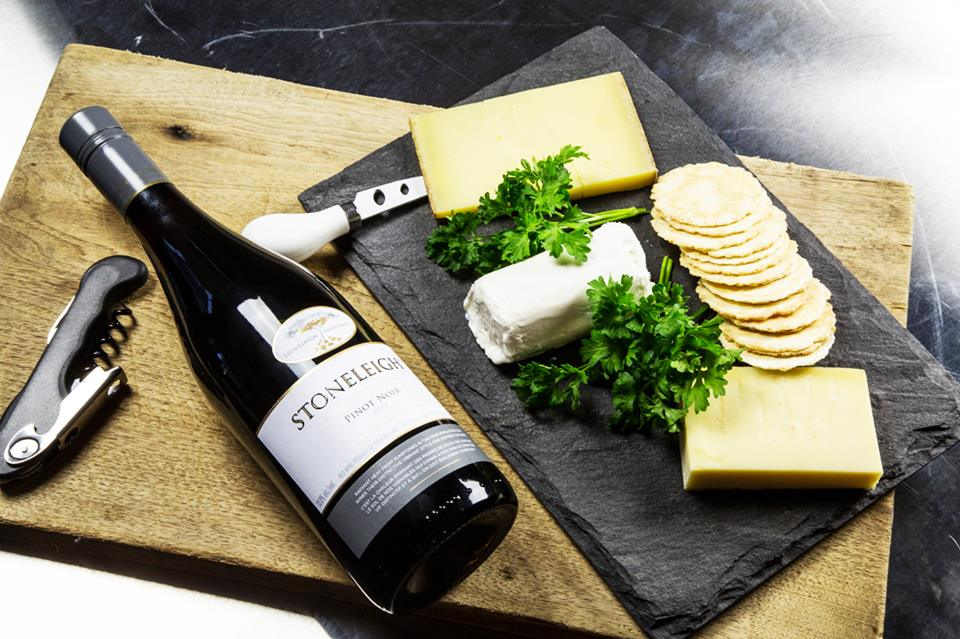 Wine Pairings for Summer, Daily Edit