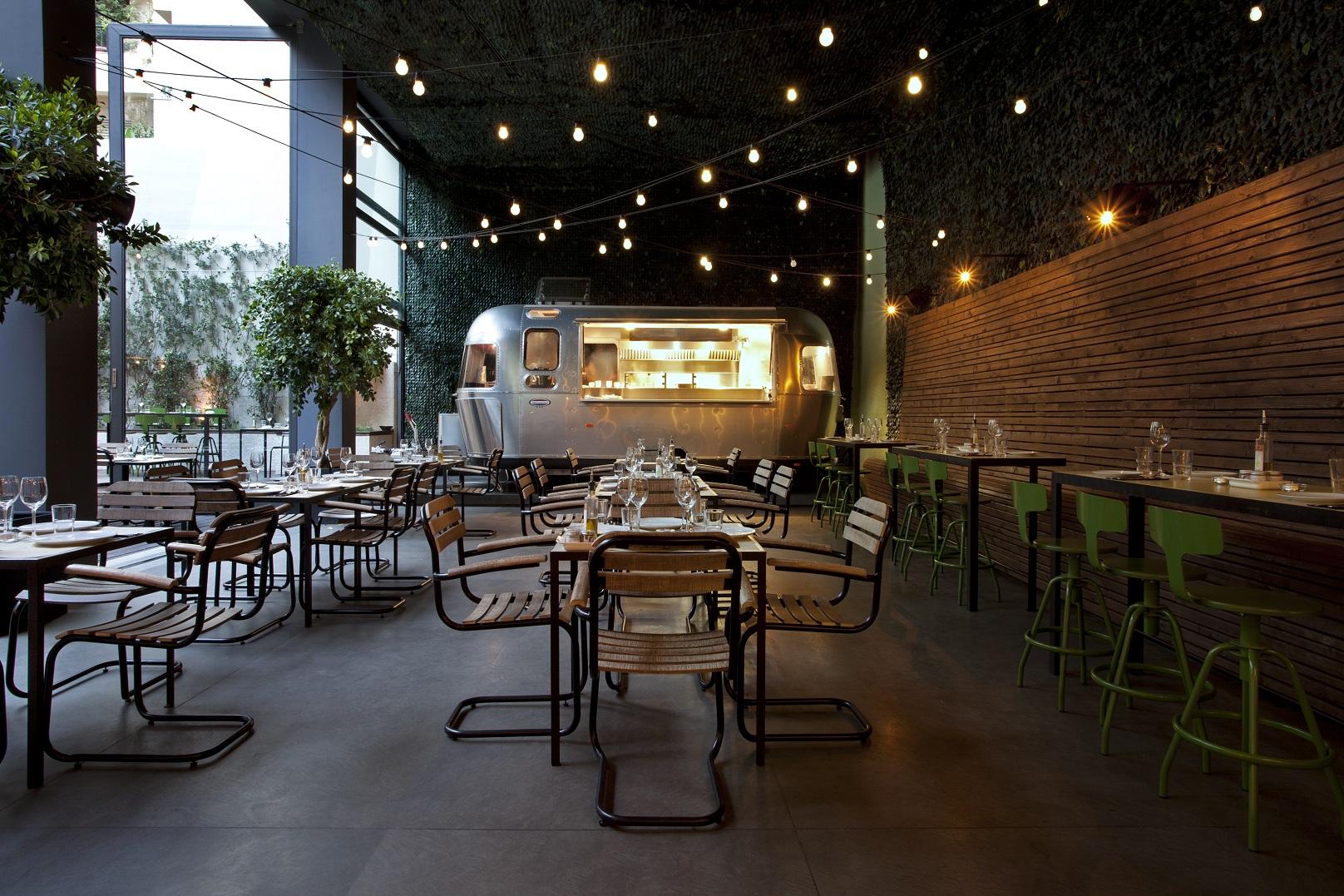 The Best Garden Cafés in Athens, Greece | NUVO