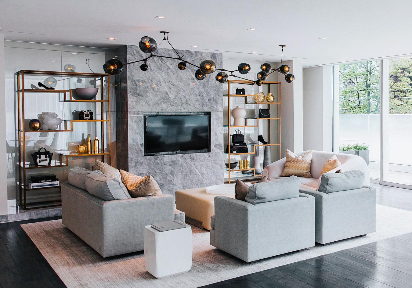 The Apartment Holt Renfrew Vancouver, IM, Autumn 2017