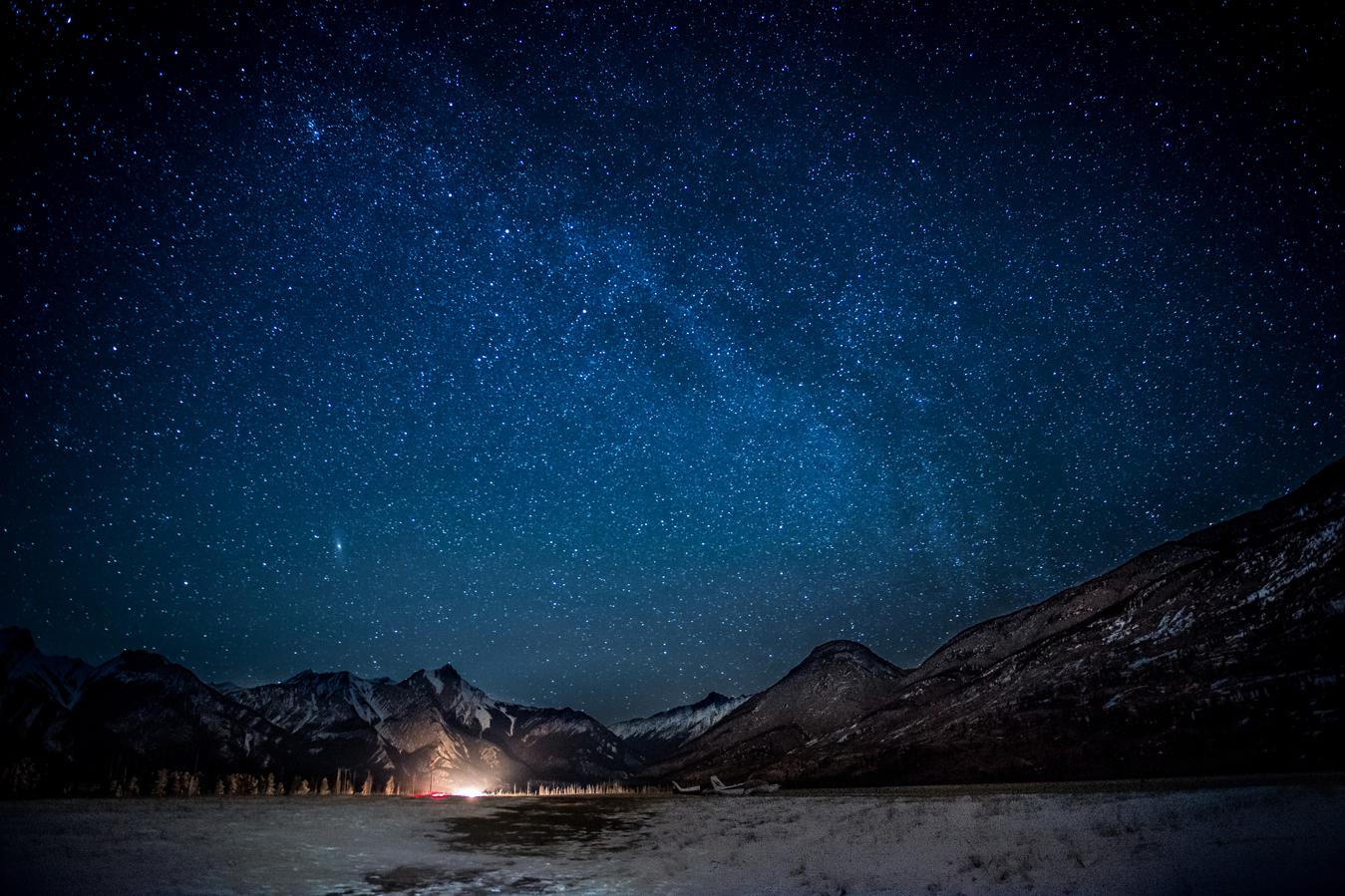 The Jasper Dark Sky Festival   NUVO