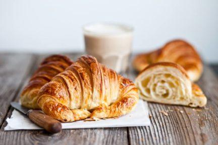 Montreal's Best Croissants