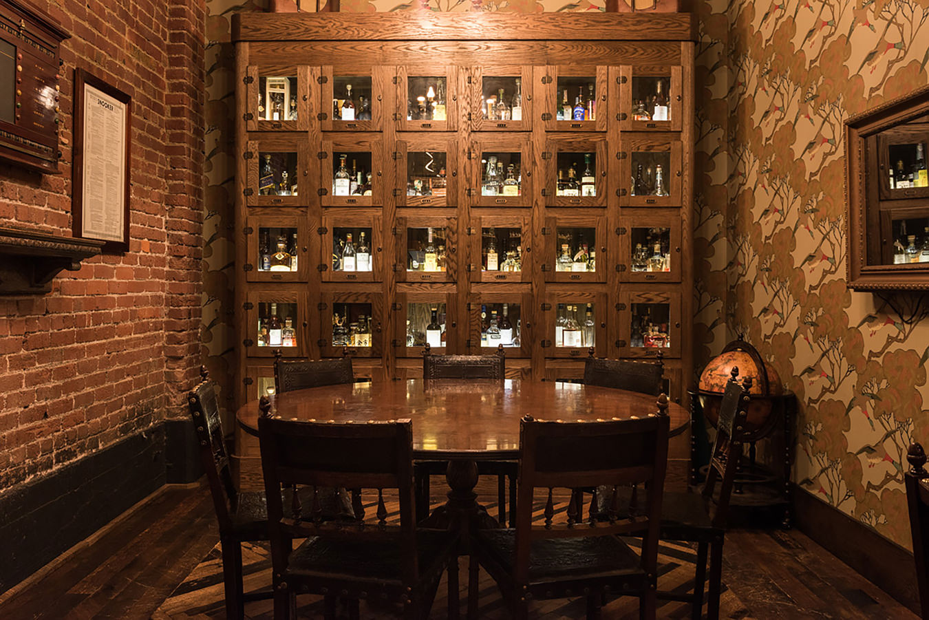 Multnomah Whiskey Library Nuvo