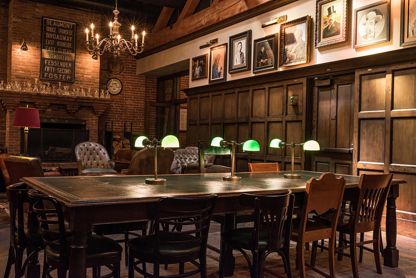 Multnomah Whiskey Library Nuvo