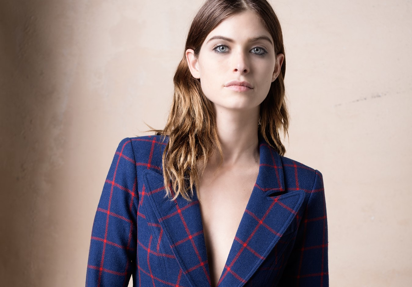Smythe womenswear nuvo for Smythe designer