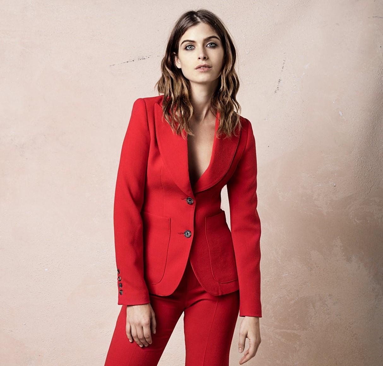 Smythe Womenswear, FYI Style, Autumn 2017