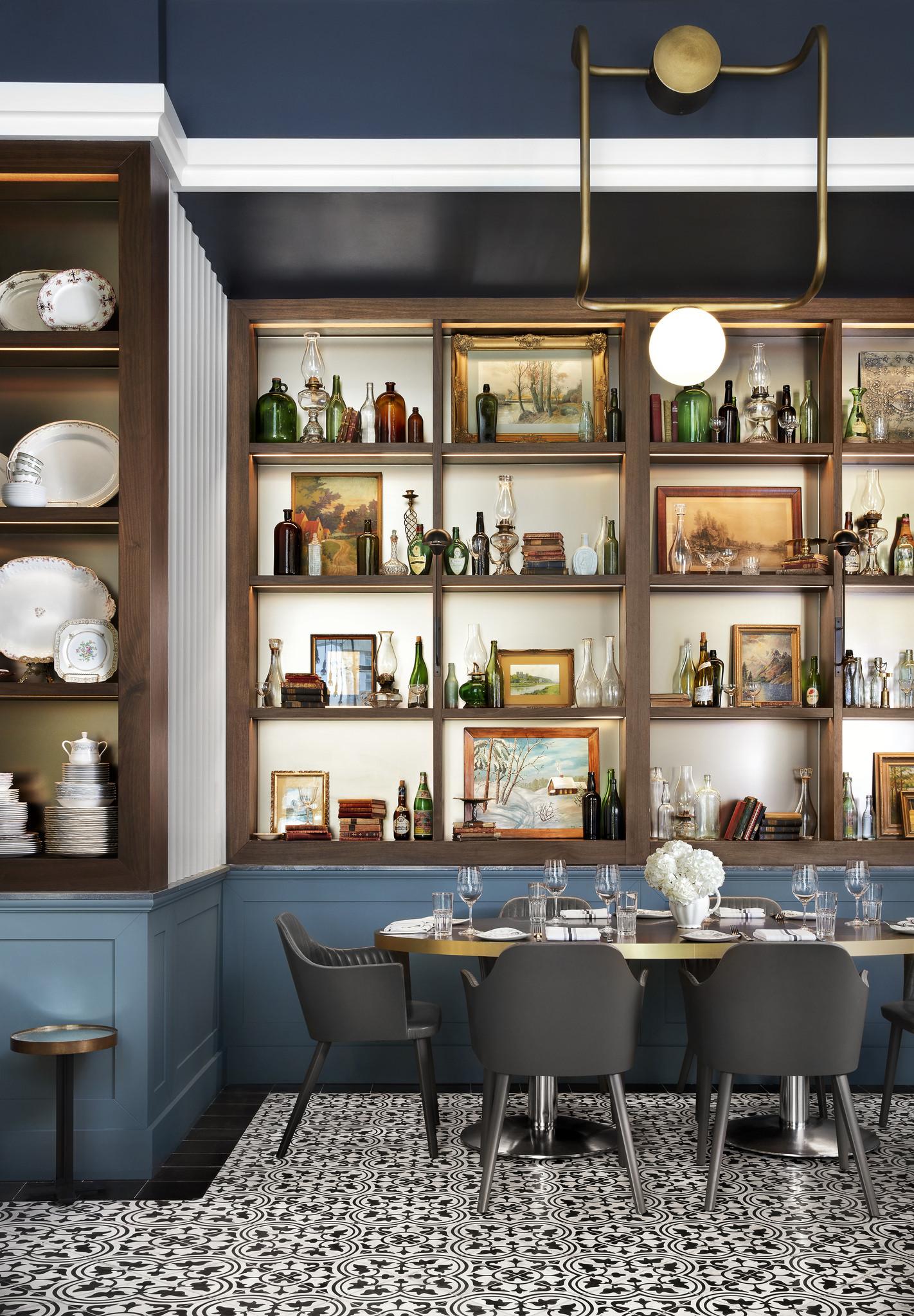 Victor Restaurant