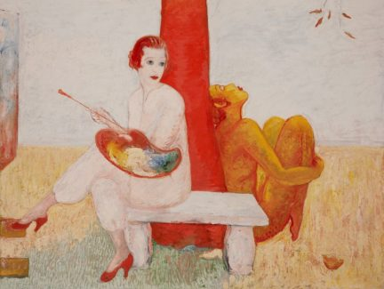 Florine Stettheimer