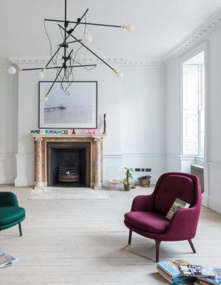 Light & Dark House, Designs for Living, Autumn 2017