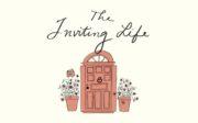 The Inviting Life, Laura Calder