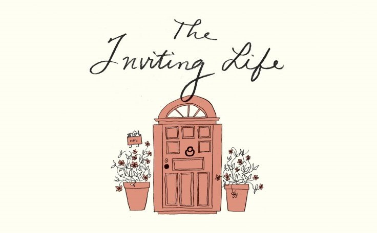 The Inviting Life, Laura Calder