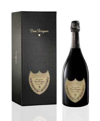 Dom Perignon Trinity, Of Note, Winter 2017
