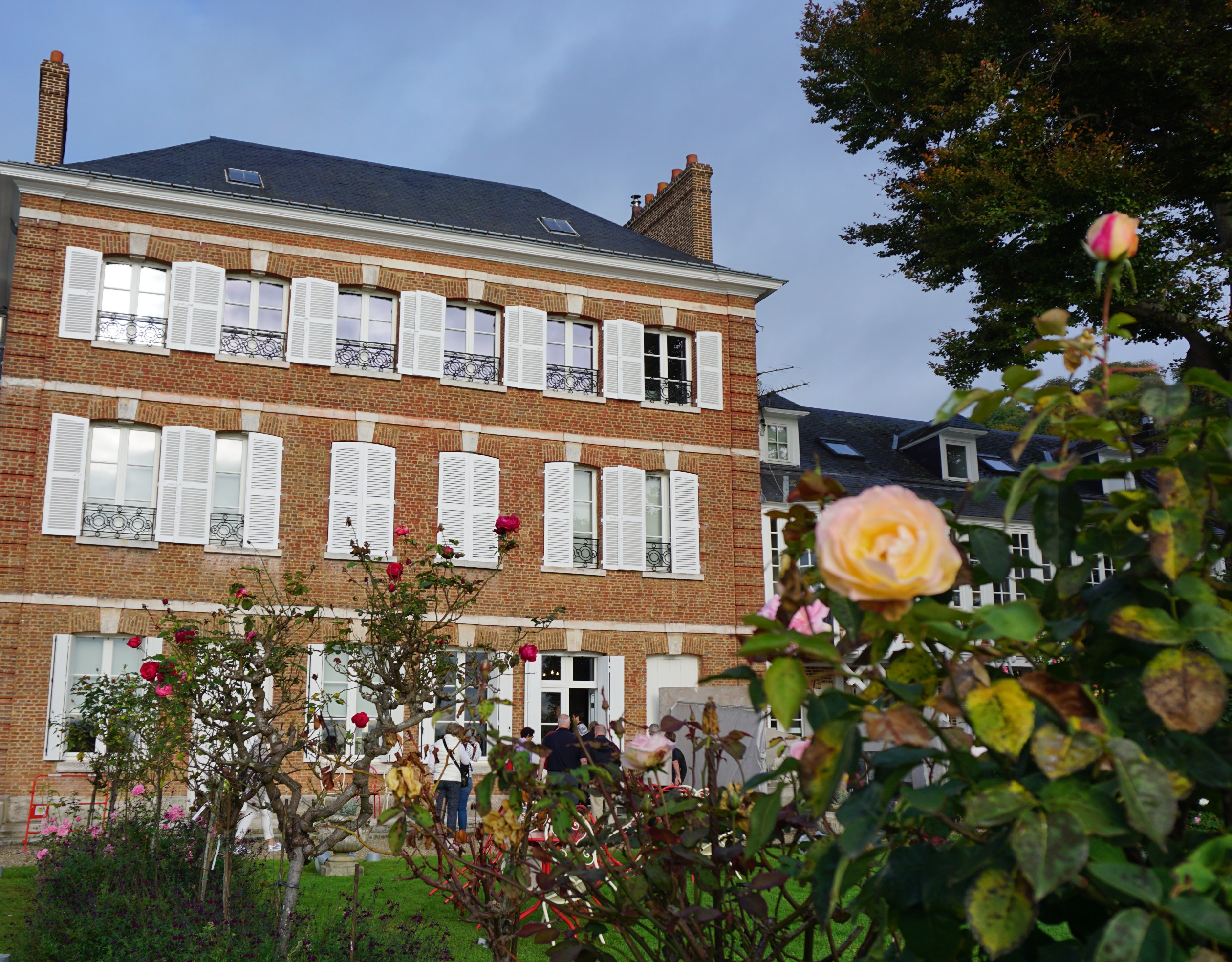 Victor Hugo Museum