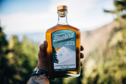 Thomas & Sons Distillery, Of Note, Winter 2017