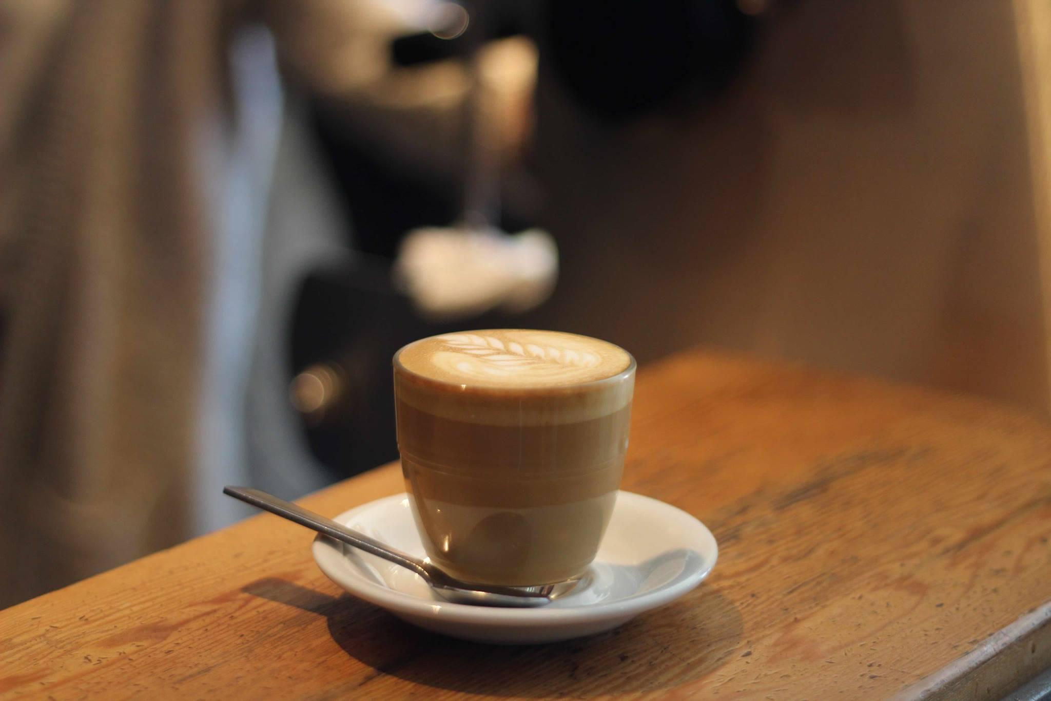 Saskatoon Coffee