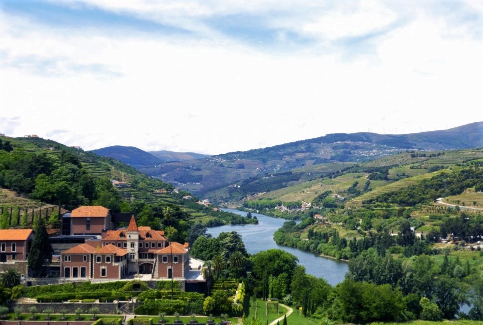Six Senses Portugal Douro Valley