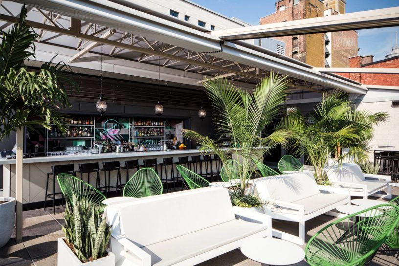 Montreal\'s Most Beautiful Restaurants & Bars | NUVO