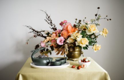 Where to Order Flowers Across Canada