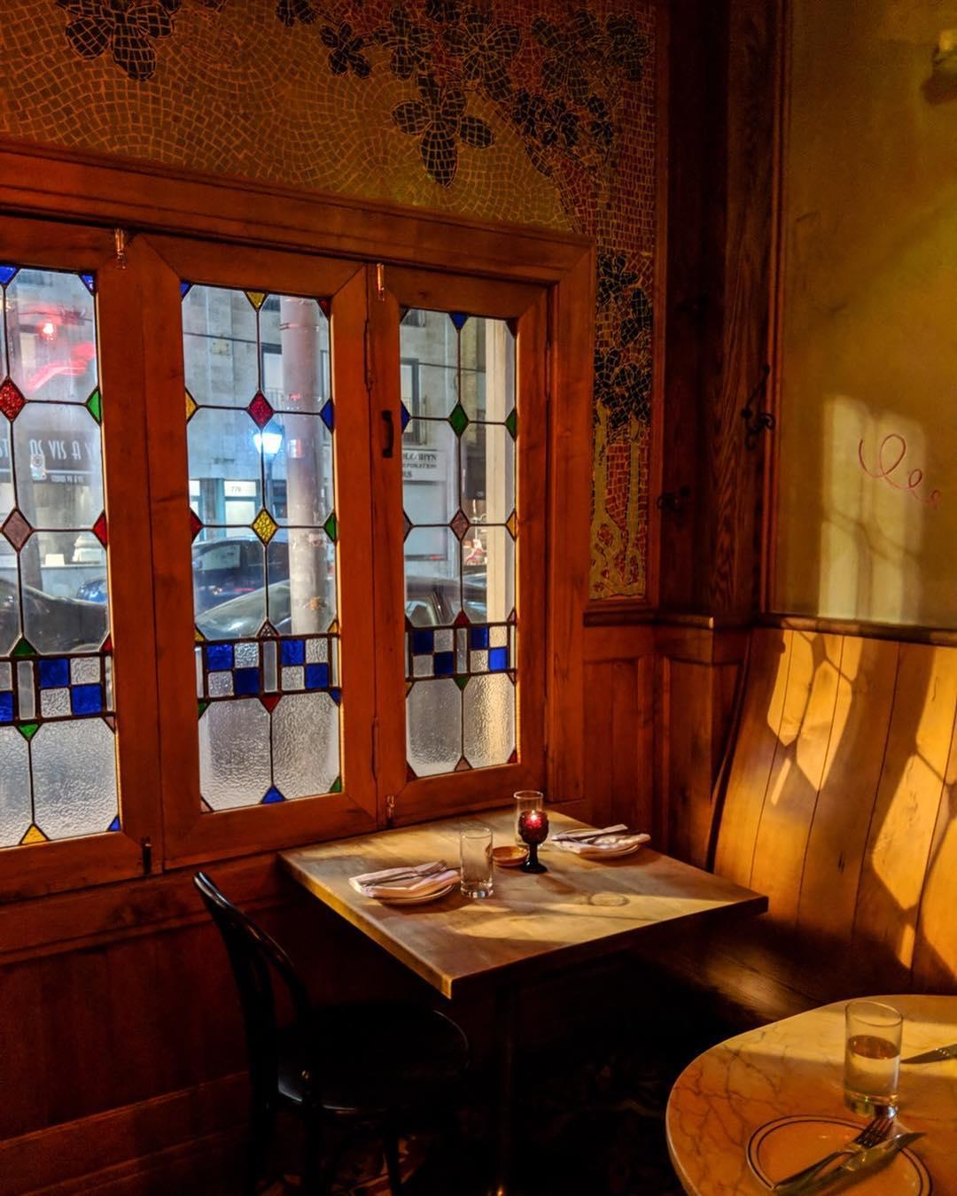 Greta Solomons Dining Room PreviousPrevious
