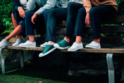 Native Shoes, FYI Style, Spring 2018